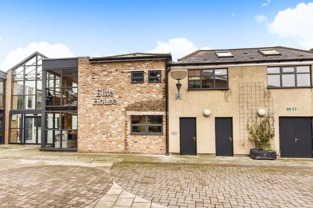 Thumbnail Office to let in Elite House, 100 The Courtyard, 100 Villiers, Willesden, London