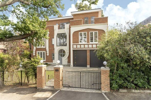 Thumbnail Property to rent in Coombe Hill Road, Kingston Upon Thames