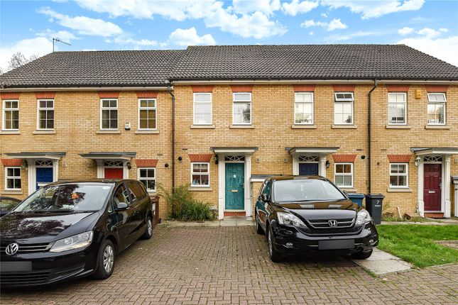2 bed terraced house for sale in Edinburgh Close, Pinner