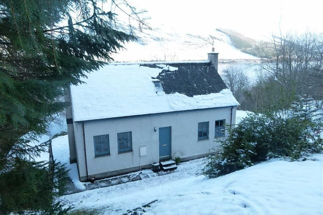 Thumbnail Detached house for sale in Tigh An Allt, Letters, Loch Broom, Ullapool