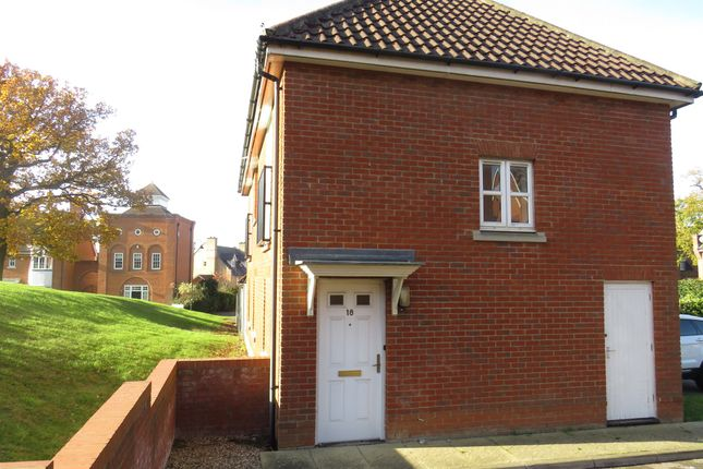 Thumbnail Property for sale in Pastoral Way, Warley, Brentwood