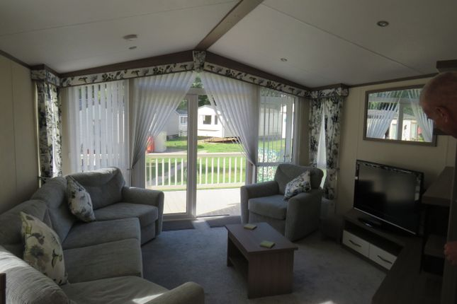 Thumbnail Mobile/park home for sale in The Firs, Weeley