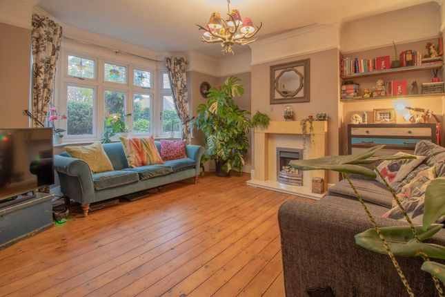 Living Room of College Street, Long Eaton, Nottingham NG10