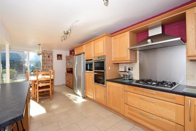 Kitchen /Diner of Punch Croft, New Ash Green, Longfield, Kent DA3