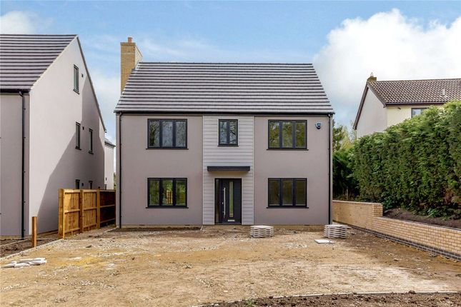 Thumbnail Country house for sale in Chapel End, Sawtry, Huntingdon