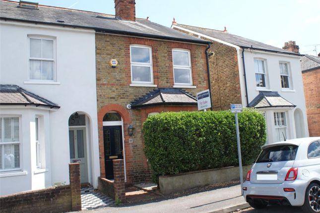 4 bed semi-detached house for sale in Elmgrove Road, Weybridge, Surrey