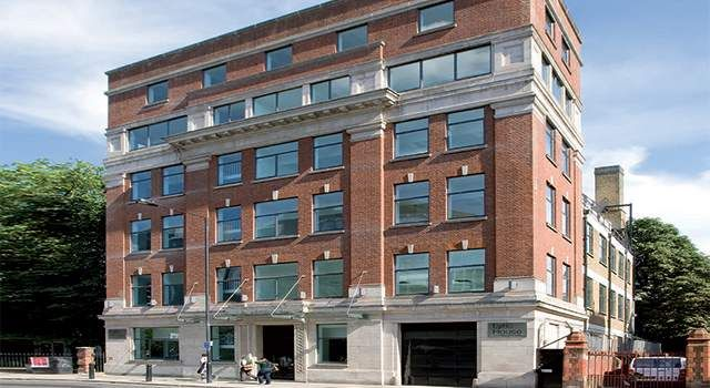 Thumbnail Retail premises for sale in Lyric House, Hammersmith