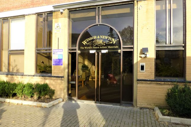 Thumbnail Office to let in Whitefriars Ave, Harrow
