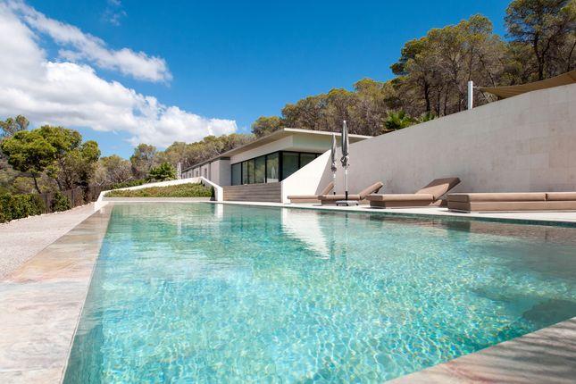 6 bed villa for sale in Cala Jondal, Sant Josep De Sa Talaia, Ibiza, Balearic Islands, Spain