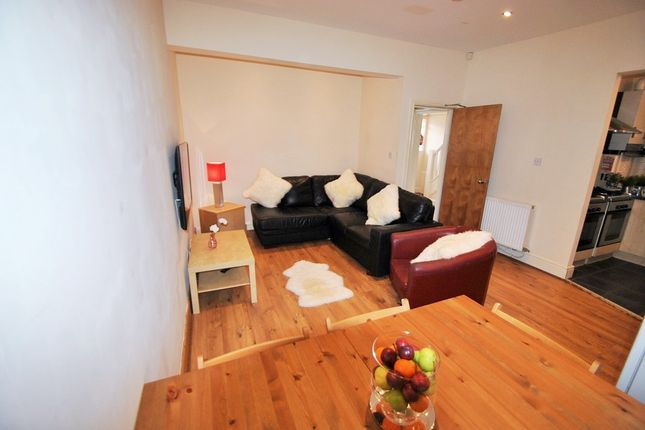 Thumbnail Semi-detached house to rent in Barnsfold Avenue, Fallowfield, Manchester