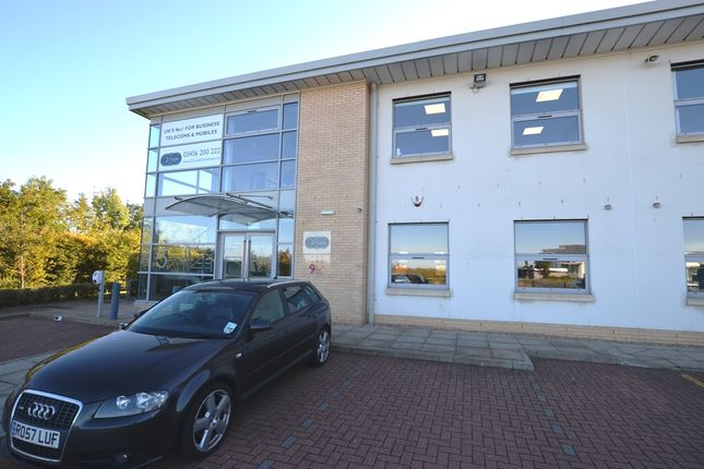 Thumbnail Office to let in Macmerry Business Park, Macmerry