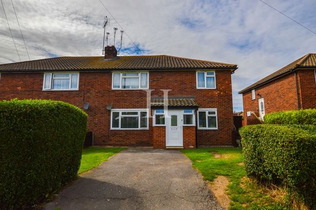 Thumbnail Flat for sale in Sutton Court Drive, Rochford, Essex