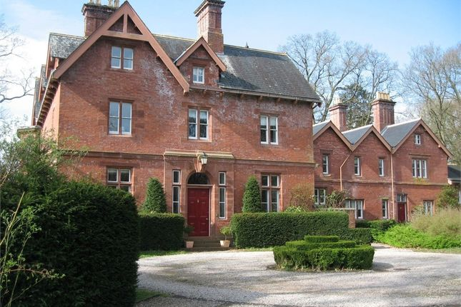 Thumbnail Detached house for sale in Morland Hall Estate, Morland, Penrith, Cumbria