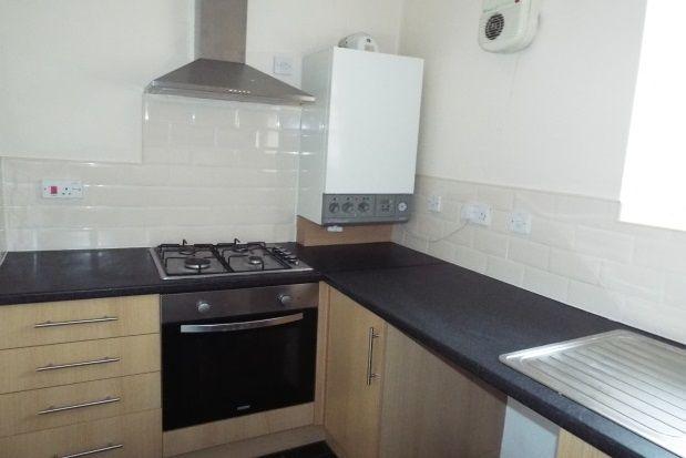 Thumbnail Flat to rent in Whetstone Lane, Tranmere, Birkenhead