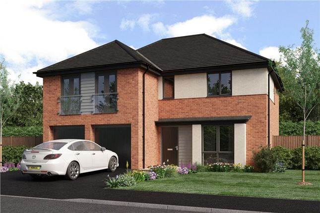 "Thumbnail Detached house for sale in ""The Jura"" at Bristlecone, Sunderland"
