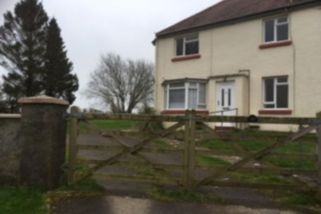 Thumbnail Semi-detached house to rent in Kesteven Court, Carew