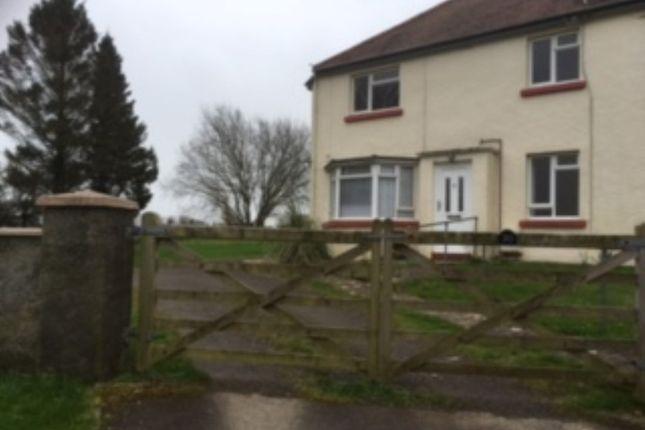 Thumbnail Semi-detached house to rent in Kesteven Court, Carew