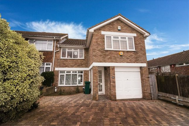 Thumbnail Semi-detached house to rent in Southfleet Road, Farnborough, Orpington