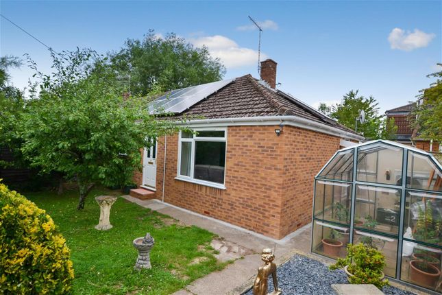 Thumbnail Bungalow for sale in Orchard Close, Flax Bourton, Bristol