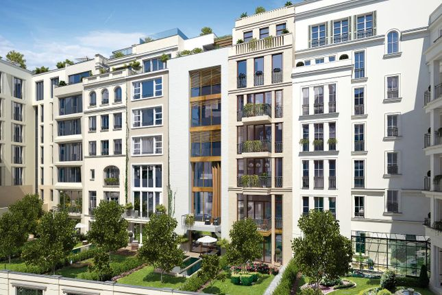 Thumbnail Property for sale in Crown Prince's Gardens, Werderscher Markt, 10117, Berlin, Germany, Germany
