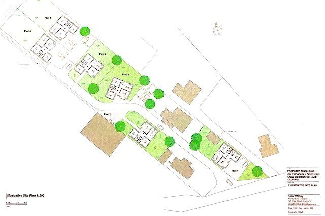 Thumbnail Property for sale in Windsbatch Lane, Oldford, Frome, Somerset
