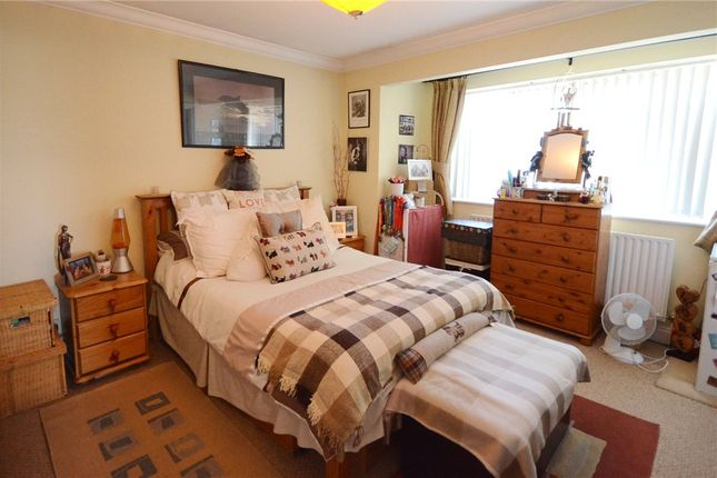 Bedroom Two of Bennetts Rise, Aldershot, Hampshire GU11