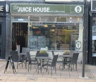 Restaurant/cafe for sale in 62 Earlsdon Street, Coventry