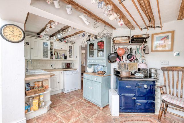 Kitchen / Diner of Kidderminster Road, Dodford, Bromsgrove B61