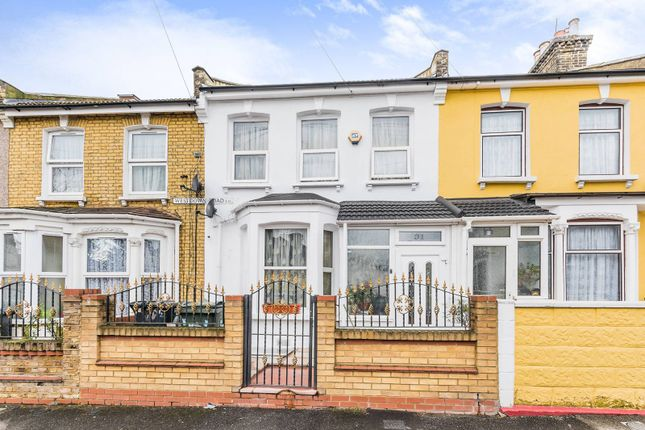 Thumbnail Property for sale in Westdown Road, Leyton