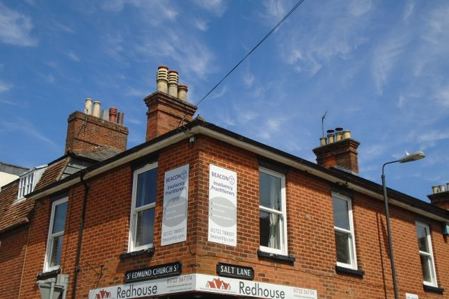 Thumbnail Studio to rent in Office Space - Salt Lane, Salisbury