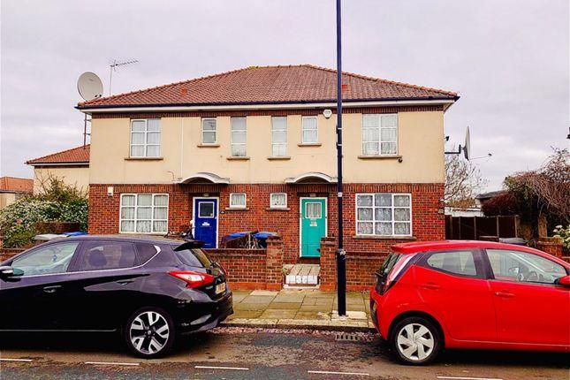 Thumbnail Flat for sale in Chesham Street, Neasden