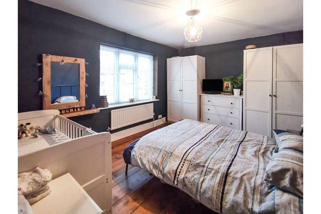 Bedroom One of Methuen Street, Southampton SO14