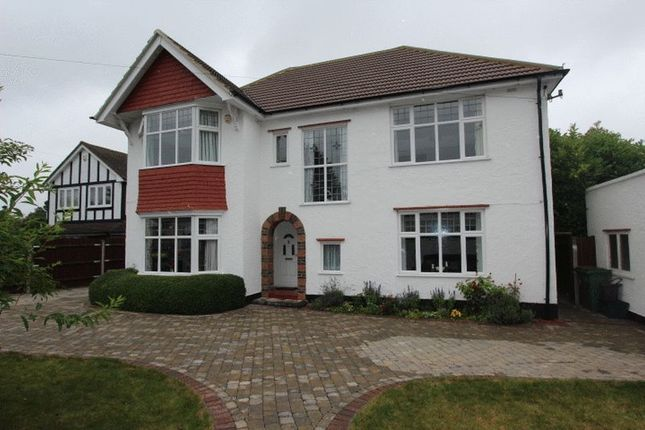 Thumbnail Detached house for sale in Upland Road, Sutton