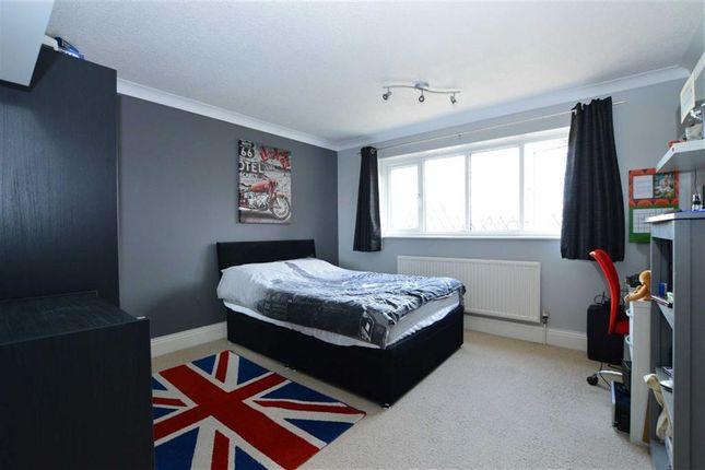 Bedroom 3 of Cheyne Walk, Hornsea, East Yorkshire HU18