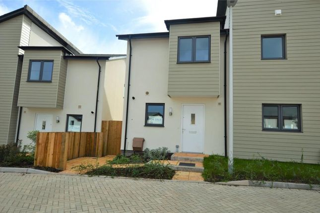 2 bed semi-detached house for sale in Middle Down, Totnes