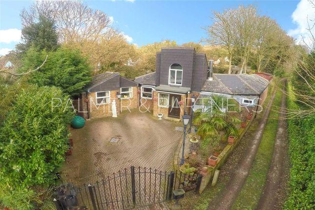 Thumbnail Detached house for sale in Doulton Lodge, Pottery Lane, Castle Hedingham