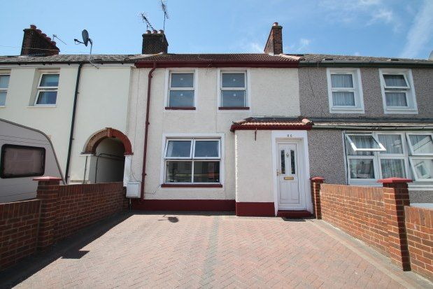 Thumbnail Property to rent in Cedar Road, Dartford