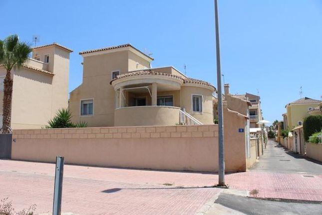 Villa for sale in Spain, Valencia, Alicante, Playa Flamenca