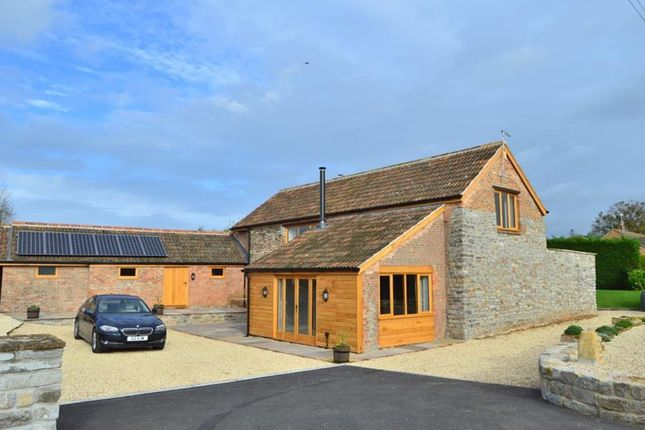 Thumbnail Property to rent in The Old Cider Barn, West Lyng, Taunton, Somerset
