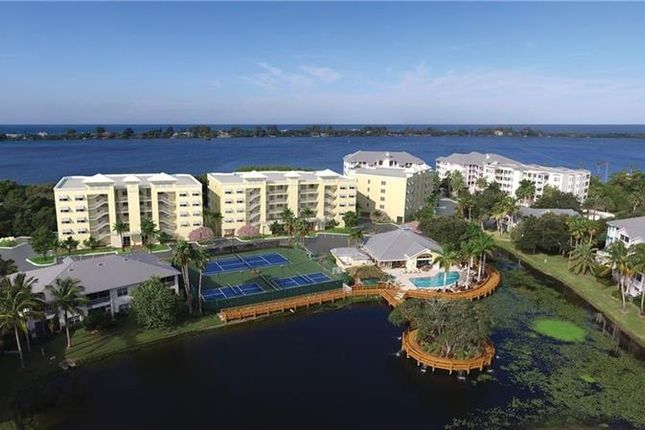 Thumbnail Town house for sale in 260 Hidden Bay Drive #B 501, Osprey, Florida, 34229, United States Of America