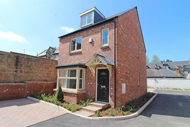 Thumbnail Detached house for sale in Freemans Court, Cold Bath Road, Harrogate