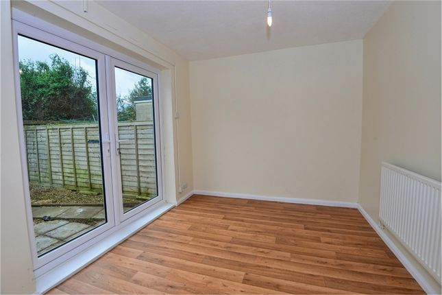 Thumbnail Terraced house to rent in Blagdon Park, Bath, Somerset