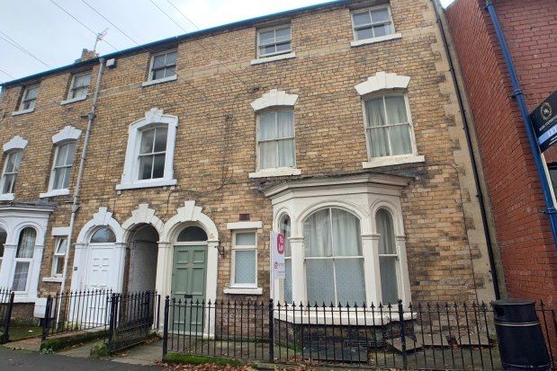 Thumbnail Flat to rent in 23 Potter Hill, Pickering