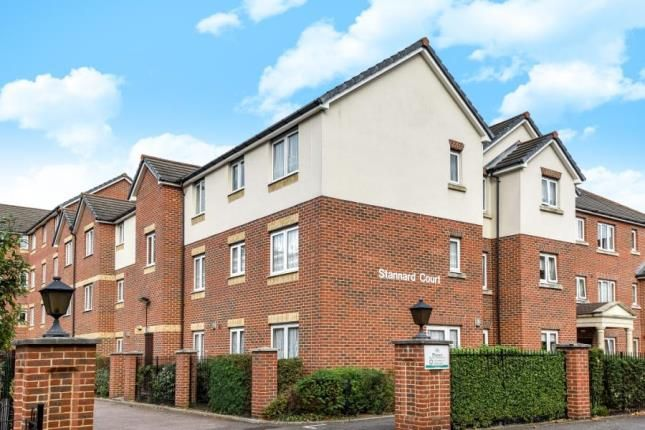 Thumbnail Property for sale in Stannard Court, Culverley Road, London