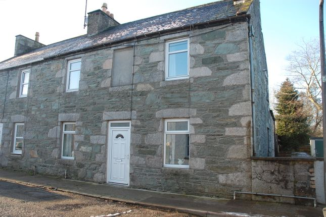 Thumbnail End terrace house for sale in 10 Digby Street, Gatehouse Of Fleet
