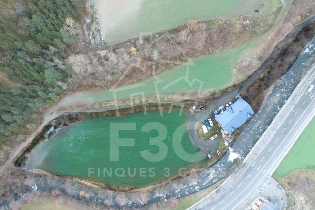 Thumbnail Land for sale in Sornàs, Ordino, Andorra