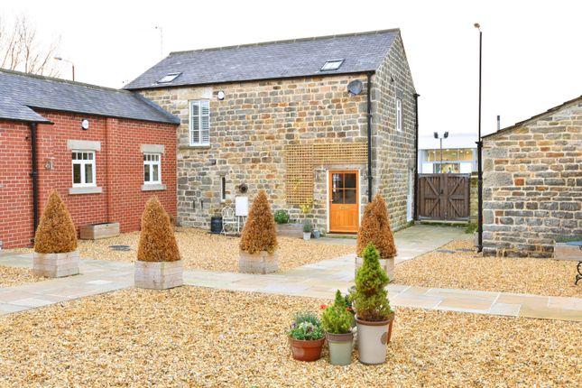 Thumbnail Barn conversion to rent in Spacey Houses Square, Princess Royal Way