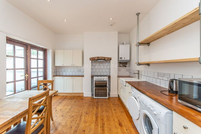 Thumbnail Terraced house to rent in Heaton Road, Heaton, Newcastle Upon Tyne