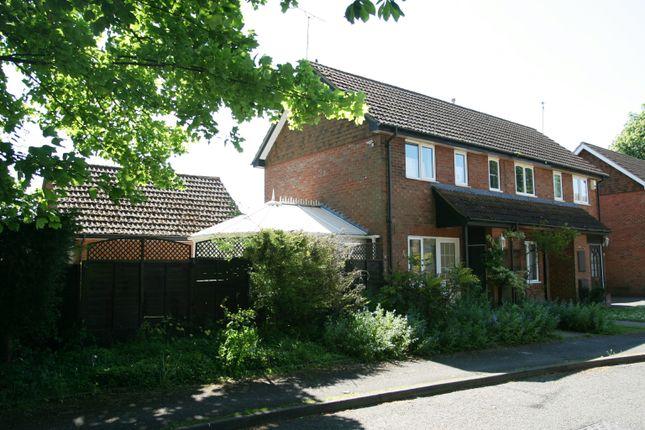Thumbnail Property to rent in Littlepark, Princes Risborough