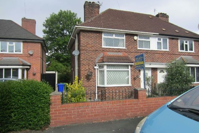 Semi-detached house for sale in Kerne Grove, Northern Moor, Manchester